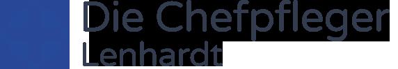 Die Chefpfleger – Lenhardt GmbH & Co. KG Logo